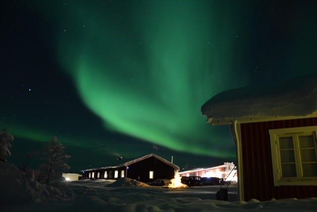 """Nordschweden – Lappland oder """"wie man in nur einer Nacht seine Weltsicht verändern kann"""""""